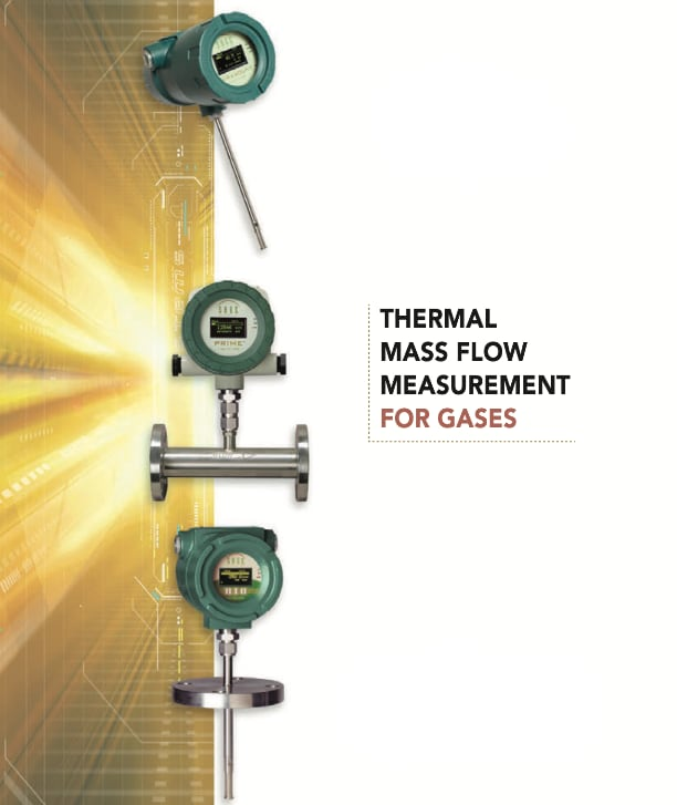 Sage Metering Thermal Flowmeters